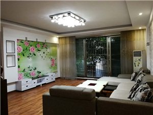 利城花园2楼4室 3厅 3卫69.8万元