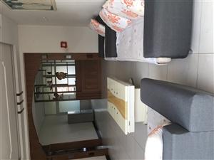 康欣园小区3室 2厅 2卫1200元/月