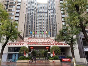汉水名城3室 2厅 2卫76万元