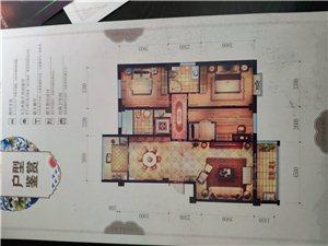 锦尚世家3室 2厅2卫