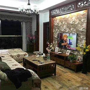 领秀边城3室 2厅 1卫43.8万元