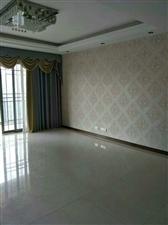 中央豪庭3室 2厅 1卫61.8万元