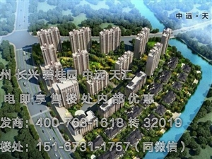 碧桂园中远天汇3室 2厅 2卫50万元