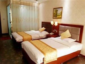 宾馆客房短租(600-1200元)