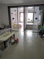 榆州新城2号公寓精装带家电家具41万包过户