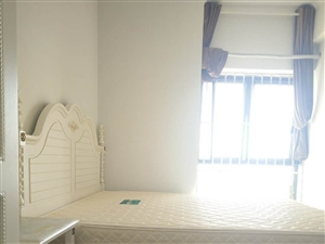 华洋新世纪公寓1室 1厅 1卫面议