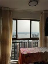 领秀之江3室 2厅 1卫65万元