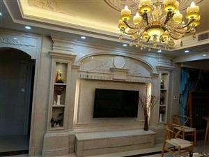 隆恩公馆3室 2厅 2卫115万元
