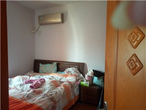 中央豪庭3室 2厅 2卫1400元/月