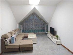 南湖学府2室 2厅 1卫1800元/月