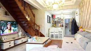 美丽泽京3室 2厅 2卫64.8万元