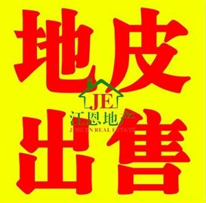 (东江地皮出售)东江安置区50万元