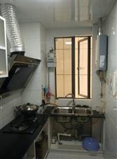 秀江中路五鼎园3号20层2房一厅一厨一卫。新装修2室 1厅 1卫