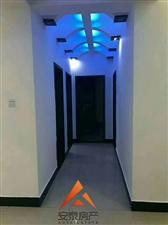 滨河帝城3室 2厅 2卫76万元