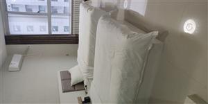 斯维登度假公寓(六合公馆)1室 0厅 1卫1000元/月