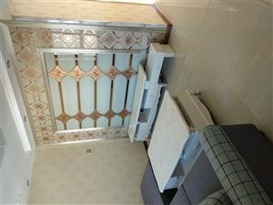 北关三幼附近精装地暖房2室 1厅 1卫31.8万元