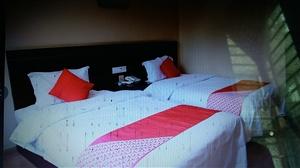鑫泰和宾馆1室 0厅 1卫3000元/月