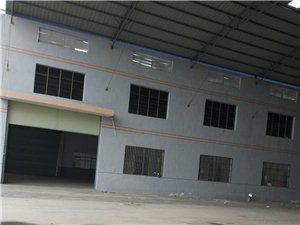 大面積廠房