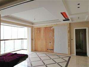 锦绣名邸 117平米大三室 户型好 办装修 急售