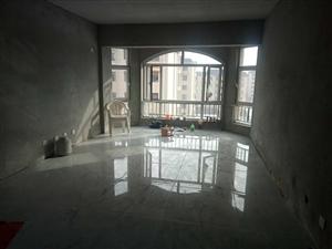 远东华府二期六楼毛坯电梯房3室 2厅 1卫75万元