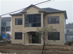 新建二层别墅