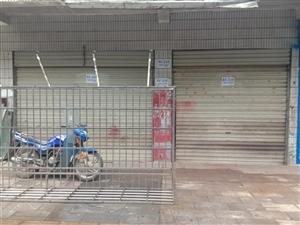 赤马小区城北防预站旁