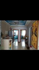 海峰房产:白马公寓2室 2厅 1卫38万元