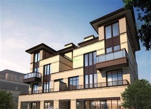 嘉和半岛双拼别墅出售,售价318万元
