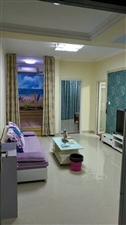 兆南熙园2室 1厅 1卫1300元/月