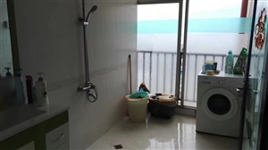 海岸华庭2室 2厅 1卫2200元/月