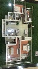 紫云悦锋3室 1厅 2卫65万元