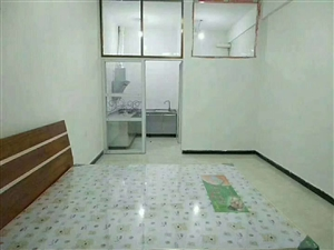 育新附近一室年租6千有空调独立厨房卫生间