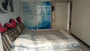 都市花园两室精装带家具家电首付仅需15万