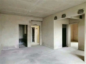 香樟豪庭3室 2厅 2卫39.8万元