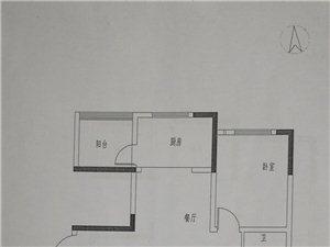 凯德国际3室 2厅 2卫54万元