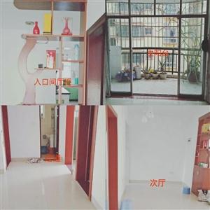 隆安县百合花园(中医院后面)3室 2厅 2卫48万元