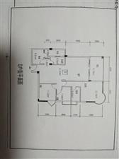 黄金水岸小区3室 2厅 2卫面议