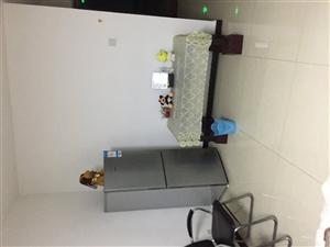 湿地华城2室全家电拎包入住
