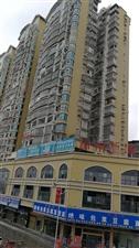 锦州新城A区3室 2厅 2卫 毛坯 56万元