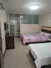单间月子房,通暖气,独立卫生间,新城南方家私后院
