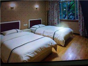 富顺县家庭旅馆出租或短租1室 0厅 1卫1000元/月