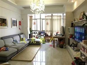 华贸花苑3室 2厅 2卫3500元/月