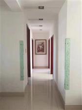 渤海御苑126平米多层三楼精装3室113万元