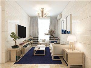 《和平苑》2室1厅1卫 1100元/月