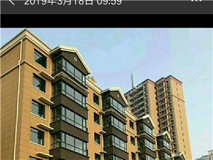 东区可分期房3室 2厅 2卫57万元