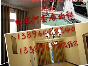 正阳白家河(鑫众磊建材城附近)3室 2厅 1卫500元/月