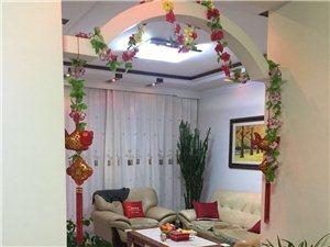 温馨苑4室 2厅 1卫60万元