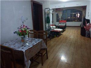 佳苑壹号高层电梯房3室 2厅 1卫2000元/月