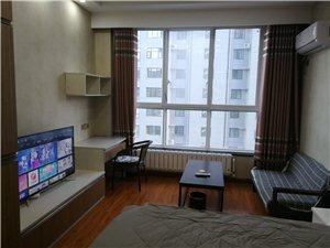 栾川县六合公馆精品酒店公寓1室 0厅 1卫1000元/月