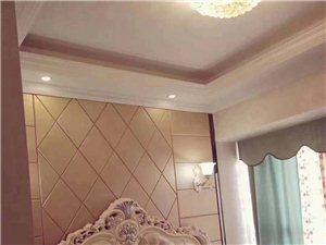 天生湖·万丽城3室 2厅 2卫81.8万元